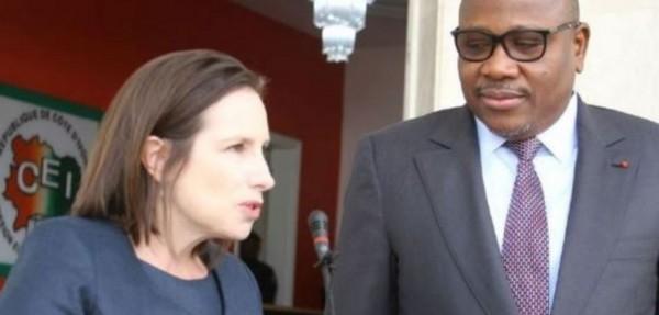 Côte d'Ivoire: Le Canada s'imprègne de l'état d'avancement des préparatifs du processus électoral qui débute lundi