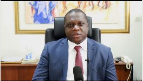 Côte d'Ivoire: Protestations contre l'arrimage CMU-MUGEF-CI, les explications de Mesmin Komoé