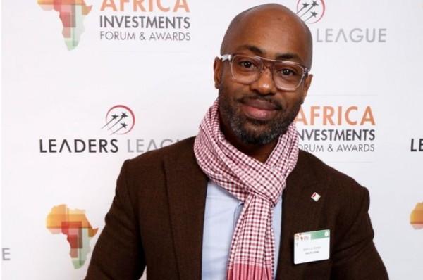 Côte d'Ivoire: Jean-Luc Konan remporte le prix du Meilleur CEO de l'année lors de l'édition...