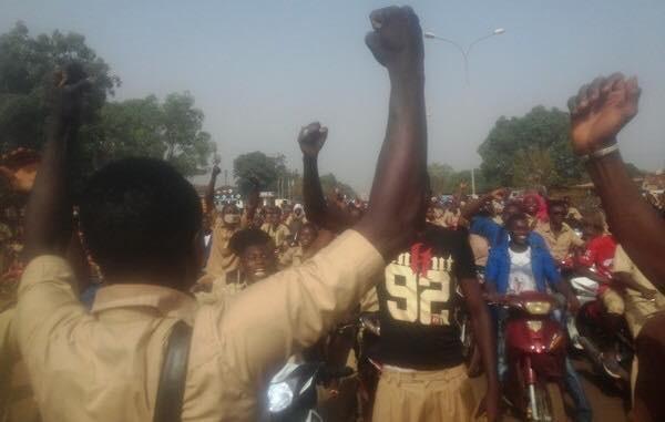 Burkina Faso: Une douzaines d'élèves interpellés pour des perturbations de cours