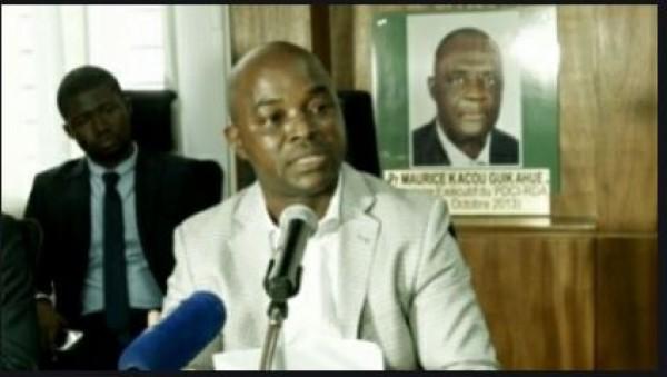 Côte d'Ivoire: Ordonnance de la cour africaine sur la CEI, l'interprétation selon   Me Suy Bi du PDCI-RDA
