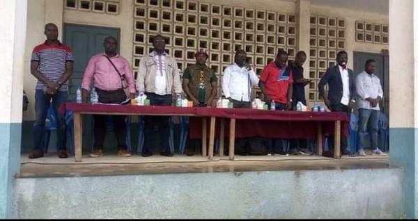 Côte d'Ivoire: « Année scolaire  sans palabre », la Cosefci défie Kandia et annonce un arrêt de travail le 28 janvier, voici ses revendications