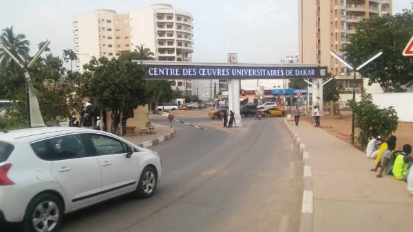 Sénégal: Grève dans les universités après l'arrestation d'un Professeur qui avait manifesté devant le palais