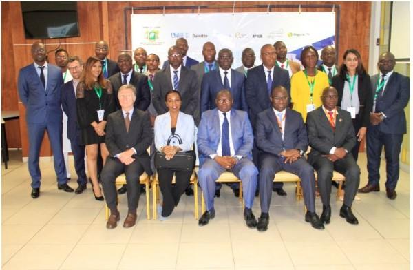 Côte d'Ivoire: Régulation du secteur de l'électricité,  Abidjan abrite la 4ème édition de la formation diplômante, dénommée le BADGE