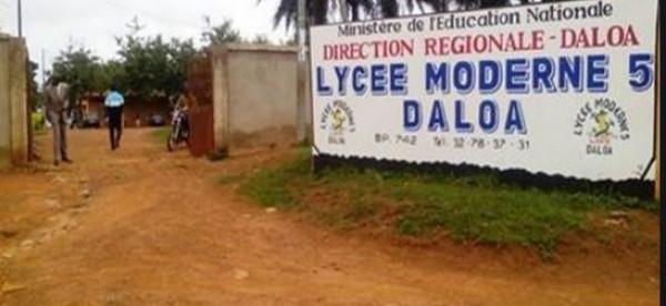 Côte d'Ivoire: Violences  à l'école pour anticiper les congés, un élève tué à Daloa