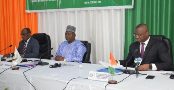 Côte d'Ivoire: La CEDAO veut se doter d'une radio pour le processus d'intégration régionale