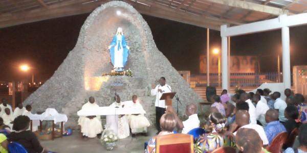 Côte d'Ivoire: Pour une paix véritable à Bouaké, la réconciliation souhaitée depuis la cathédrale par le sénateur Abonoua