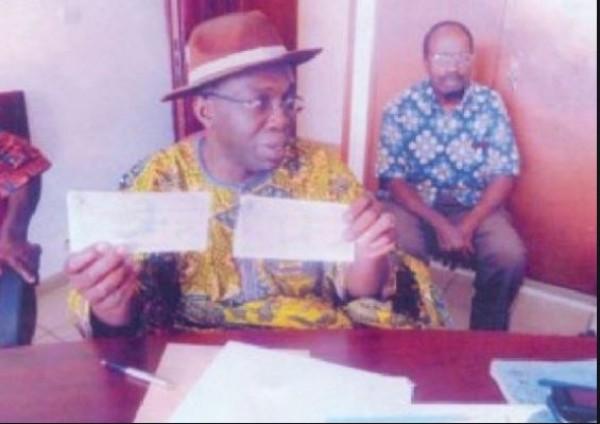 Côte d'Ivoire: Litige foncier à Bingerville, la justice condamne un ex chef de village à 10 ans  de prison de ferme