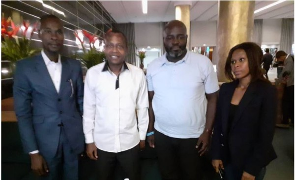 Côte d'Ivoire: 2020, une autre alliance en gestation? Thomas Noba de la NCC échange avec le camp Affi et KKS