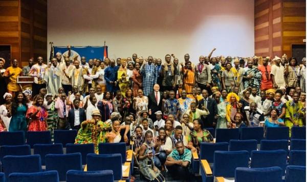 Côte d'Ivoire-USA: Les anciens bénéficiaires des programmes d'échanges du gouvernement américain constituent le maillon des relations entre les Etats-Unis et la Côte d'Ivoire