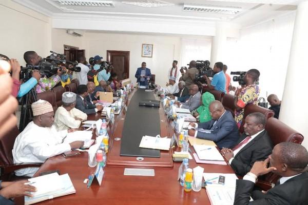 Cameroun: Des listes du parti au pouvoir rejetées dans plusieurs circonscriptions