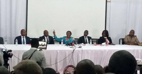 Côte d'Ivoire:   «Congés anticipés»  , trois élèves assassinés en une semaine, kandia aux parents : «Devons nous rester silencieux ? »