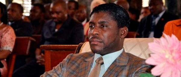 Guinée Equatoriale:Teodorin Nguema Obiang jugé en appel en France  dans l'affaire des « biens mal acquis »