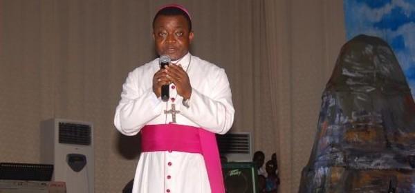 Togo: Annonce de la prise de fonction de Mgr Barrigah