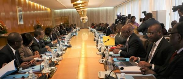 Côte d'Ivoire: Communiqué du conseil des ministres du 11 décembre 2019