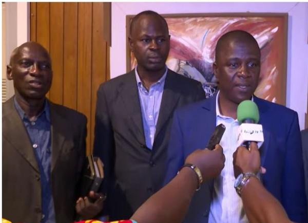 Côte d'Ivoire: Des universitaires  choisissent le PDCI  et soulignent: « L'école est apolitique, mais les enseignants ne sont apolitiques »