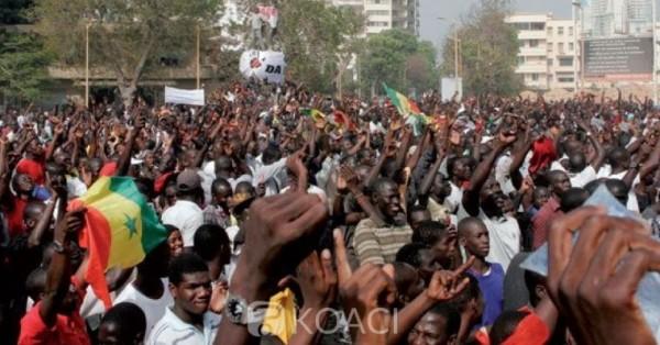 Sénégal: Hausse du prix de l'électricité, vendredi de manifestations dans le pays pour avertir Sall
