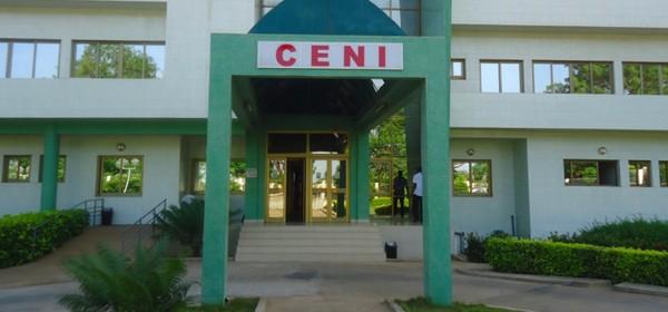 Togo: Présidentielle 2020, appel de la CENI à candidature