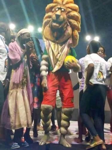Cameroun: Le COCHAN dévoile l'hymne et mascotte du CHAN 2020