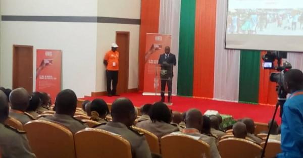 Côte d'Ivoire: Le DG de l'ONECI exhorte les fraudeurs à se «réconcilier avec leur [vraie] identité sans perdre leur droit»