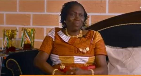 Côte d'Ivoire: Simone Gbagbo : « Le dernier moment que j'ai vécu le 11 avril 2011 »