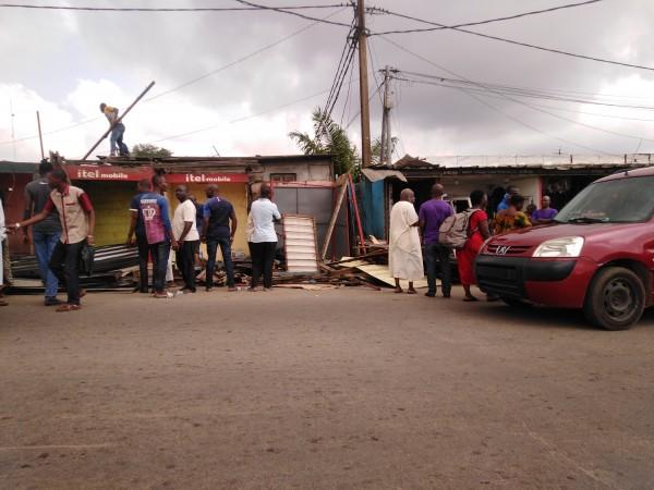 Côte d'Ivoire: Malade, un sexagénaire choisit de se donner la mort à Yopougon
