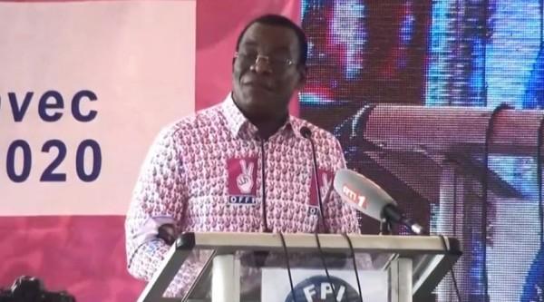 Côte d'Ivoire: Décès de 3 élèves suite aux troubles dans les écoles, pour Affi, la ministre Kandia a failli et condamne les forces de l'ordre