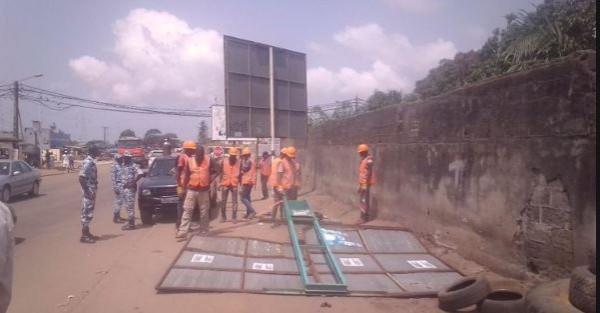 Côte d'Ivoire: Saisine  des afficheurs contre le CSP, la décision de justice diversement interprétée