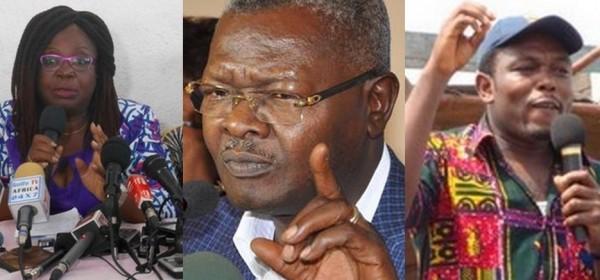 Togo: Présidentielle 2020, les premières attractions du candidat Agbéyomé