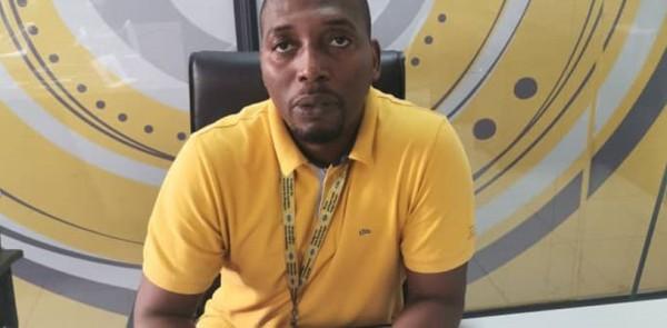 Côte d'Ivoire: Connexion à internet, section sur les segments du câble sous-marin WACS, les explications de MTN