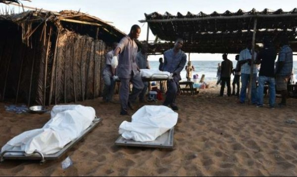 Côte d'Ivoire: Le malien Mimi Ould Baba qui serait le cerveau de l'attentat de Bassam inculpé par la justice américaine