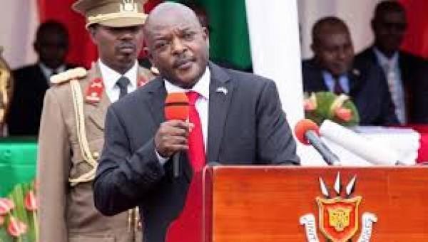 Burundi:   La plainte du Président Nkurunziza contre une chaîne française à nouveau rejetée