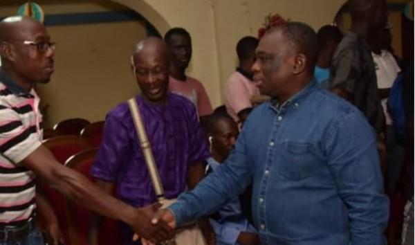 Côte d'Ivoire: Propos maladroits prêtés à  KKB à l'encontre de Tiken Jah, le conseiller de Bédié s'insurge contre cette discourtoisie et inélégance