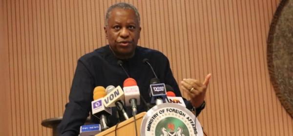 Nigeria: Position du gouvernement sur le projet de la monnaie unique ECO