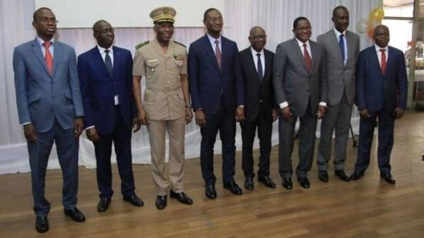 Côte d'Ivoire: Le ministre Sanogo dévoilé ses priorités de l'année 2020 pour la bonne tenue des finances publiques