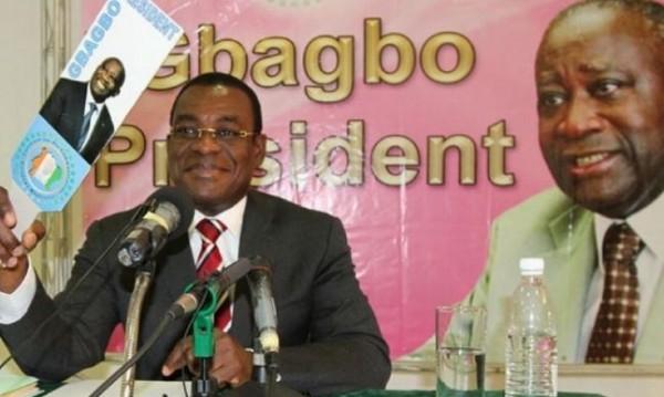 Côte d'Ivoire: Rencontre Gbagbo-Affi à Bruxelles, communiqué du FPI
