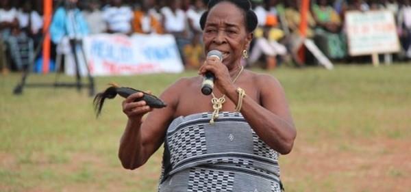 Côte d'Ivoire: Allah Thérèse décède dans sa 70eme année à Djekanou