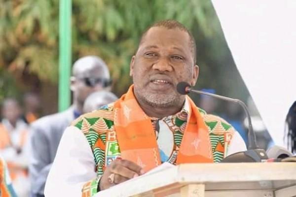Côte d'Ivoire: Bouaké, doute sur 2020 bouclé et géré par le RHDP ? Sidiki Konaté:« Personne ici ne peut dire ce que sera 2020...»