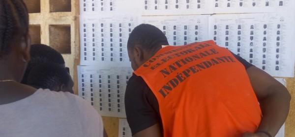 Togo: Présidentielle 2020, nombres d'électeurs enregistrés et bureaux de vote à ouvrir