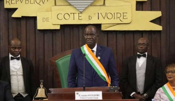 Côte d'Ivoire:  Assemblée nationale, le bureau lève l'immunité parlementaire de Guillaume Soro et 5 députés proches de lui
