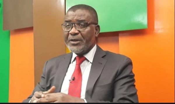 Côte d'Ivoire: BURIDA, le ministre Bandaman Maurice informe que Séry Silvain n'est plus PCA de la structure depuis novembre 2019
