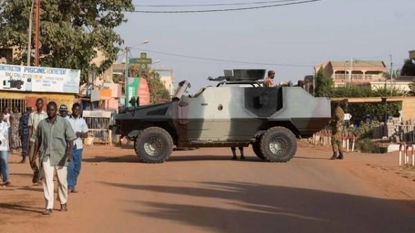 Burkina Faso: Un deuil national de 48h décrété aux 36 civils tués dans le Sanmatenga