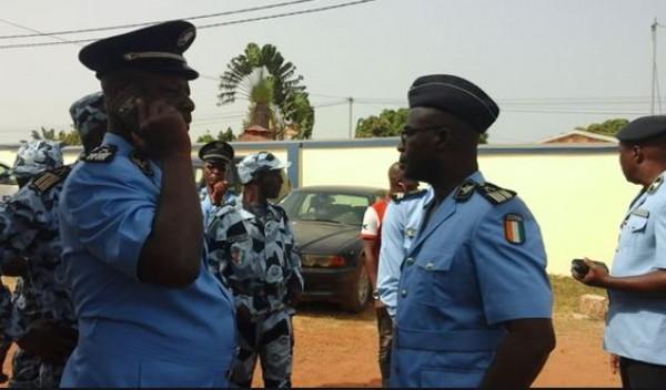 Côte d'Ivoire: Abengourou, un acheteur de produits dépossédé de plus de 13 millions de FCFA, un suspect interpellé