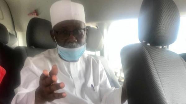 Nigeria: Arrêté à Dubaï, un ancien procureur général inculpé pour corruption
