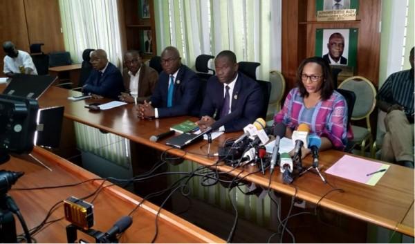 Côte d'Ivoire: Levée de l'immunité de Soro et 5 de ses proches, trois groupes parlementaires de l'opposition exigent la suspension des poursuites