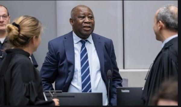 Côte d'Ivoire: Reprise  du procès de Gbagbo, les  avocats de l'Etat toujours contre une révision des  conditions de sa liberté, les explications de la CPI