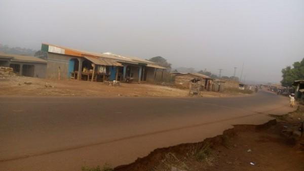 Côte d'Ivoire: À Biankouma, des malfrats emportent 97 millions d'un acheteur de produits après un retrait dans une  banque