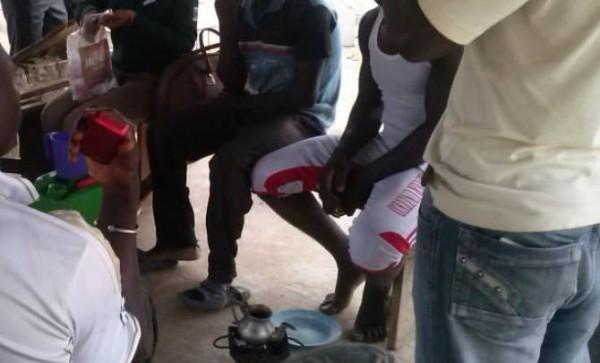 Côte d'Ivoire: 69 cas de diarrhée « détectés » à Anyama, aucune perte en vie humaine
