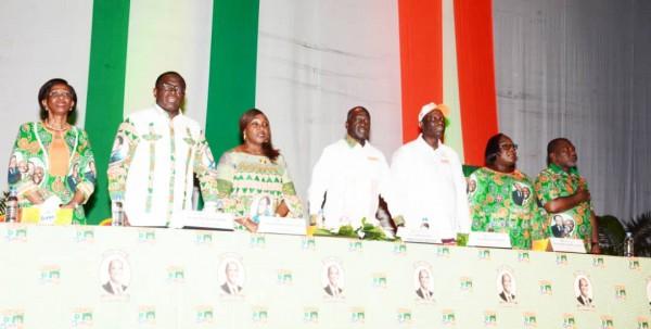 Côte d'Ivoire :  Présidentielle de 2020, pour la victoire du RHDP, le Directeur exécutif chargé des élections déconseille aux cadres du parti la transhumance des électeurs