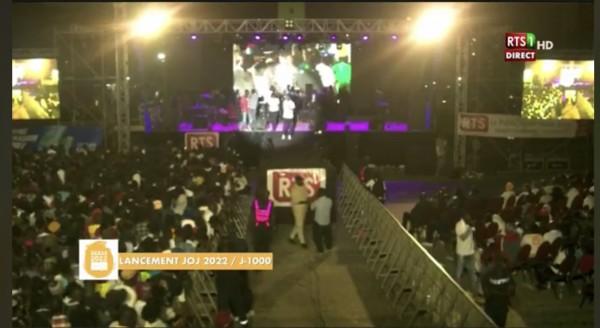 Sénégal: JO de la jeunesse Dakar 2022, le compte à rebours lancé
